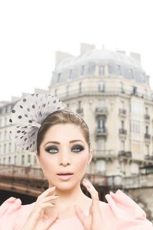 Maquillage charbonneux 2012